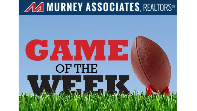 News-Leader Game of the Week brought to you by Murney Associates, Realtors