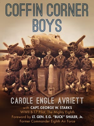 Carole Avriett's book