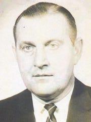 """Former Orangetown Supervisor John """"Jack"""" Lovett"""