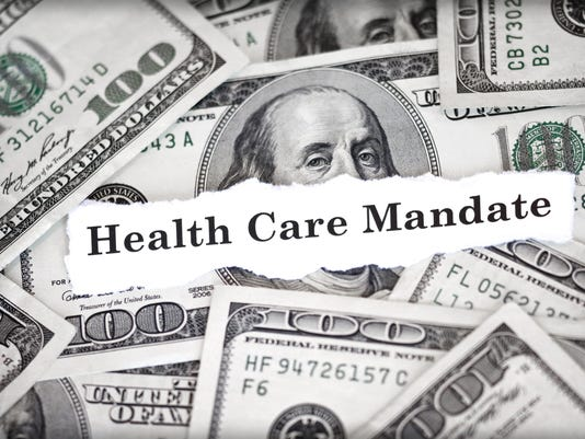 Health Care Mandate