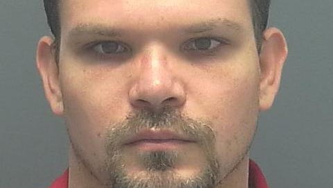 William Reynaud Siddons, 27, accepted a plea agreement for DUI Manslaughter from a July 14, 2013 traffic fatality on Del Prado Boulevard in Cape Coral.