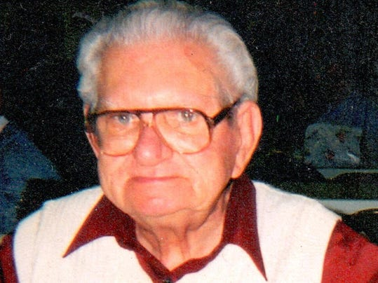 Clarence Hutchens