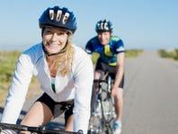 Win a $150 gift card to Fraser Bike plus a helmet.