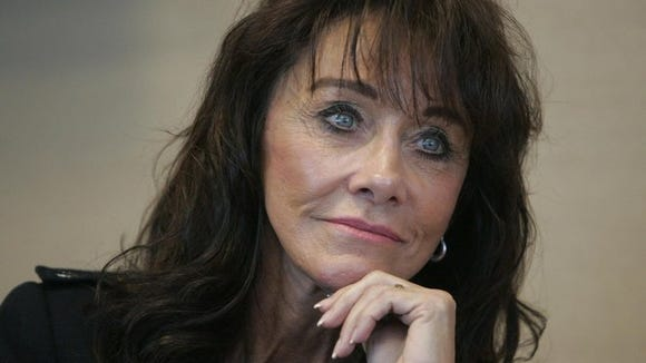 Diane Hendricks, co-founder of Beloit's ABC Supply Co. Inc., is the second-richest self-made woman in the U.S., Forbes magazine says.