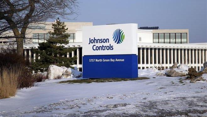Johnson Controls office in Glendale