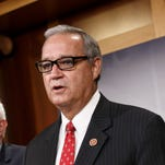 House Veterans' Affairs Committee Chairman Rep. Jeff Miller, R-Chumuckla.