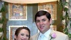 Mr. and Mrs. Joshua Aron Henley