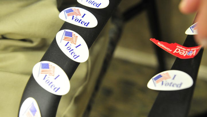 Although Tennessee's primary is not until March 1, early voting kicks off Wednesday.