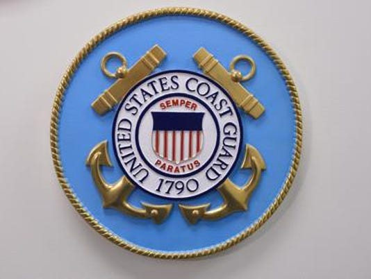 Presto Coast Guard