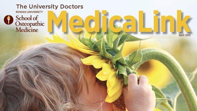 MedicaLink April 2015