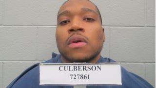 Tyree Jamaul Culberson
