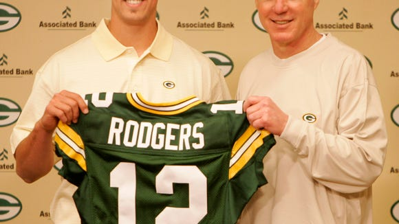 AP PACKERS DRAFT S FBN USA WI