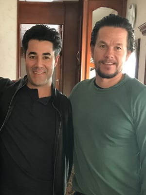 Dealer Principal Jay Feldman and his new partner Mark Wahlberg are collaborating on a new 15-acre dealership, Mark Wahlberg Chevrolet, in Columbus, Ohio.