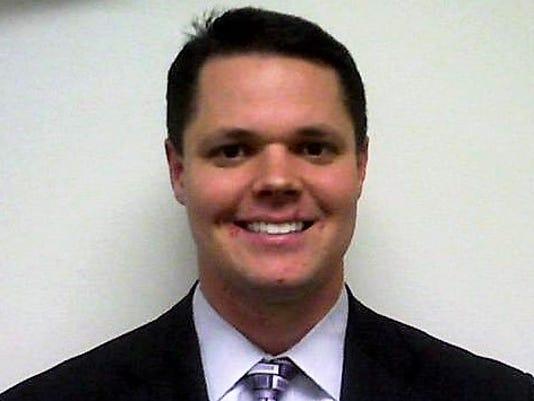 Brad Bockhaus