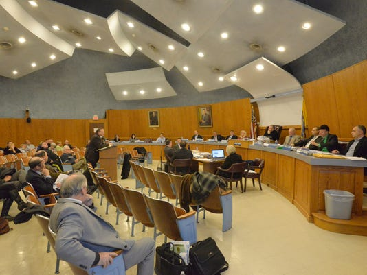 Wayne zoning officials discuss Route 23 business/residential proposal