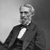 Portrait of the Past: Thomas Lanier Clingman, mid-1880s
