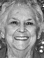 Bettie L. Jackson, 83