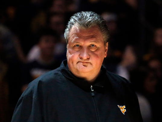 Armour: Bob Huggins doesn't know how he keeps winning