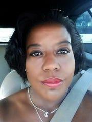 Keshia Thomas, 38, of Houston, Texas, used to live