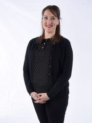 Lila Honaker, 2017 Knoxville Business Journal 40 Under 40 honoree