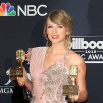 Who won at the Billboard Music Awards? See winners in the top categories