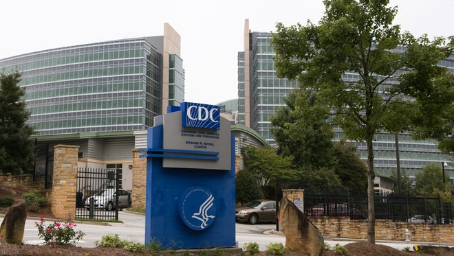Atlanta headquarters of the Centers for Disease Control and Prevention — which has publicly disclosed three serious lab accidents during the past year involving Ebola, anthrax and a deadly strain of bird flu.