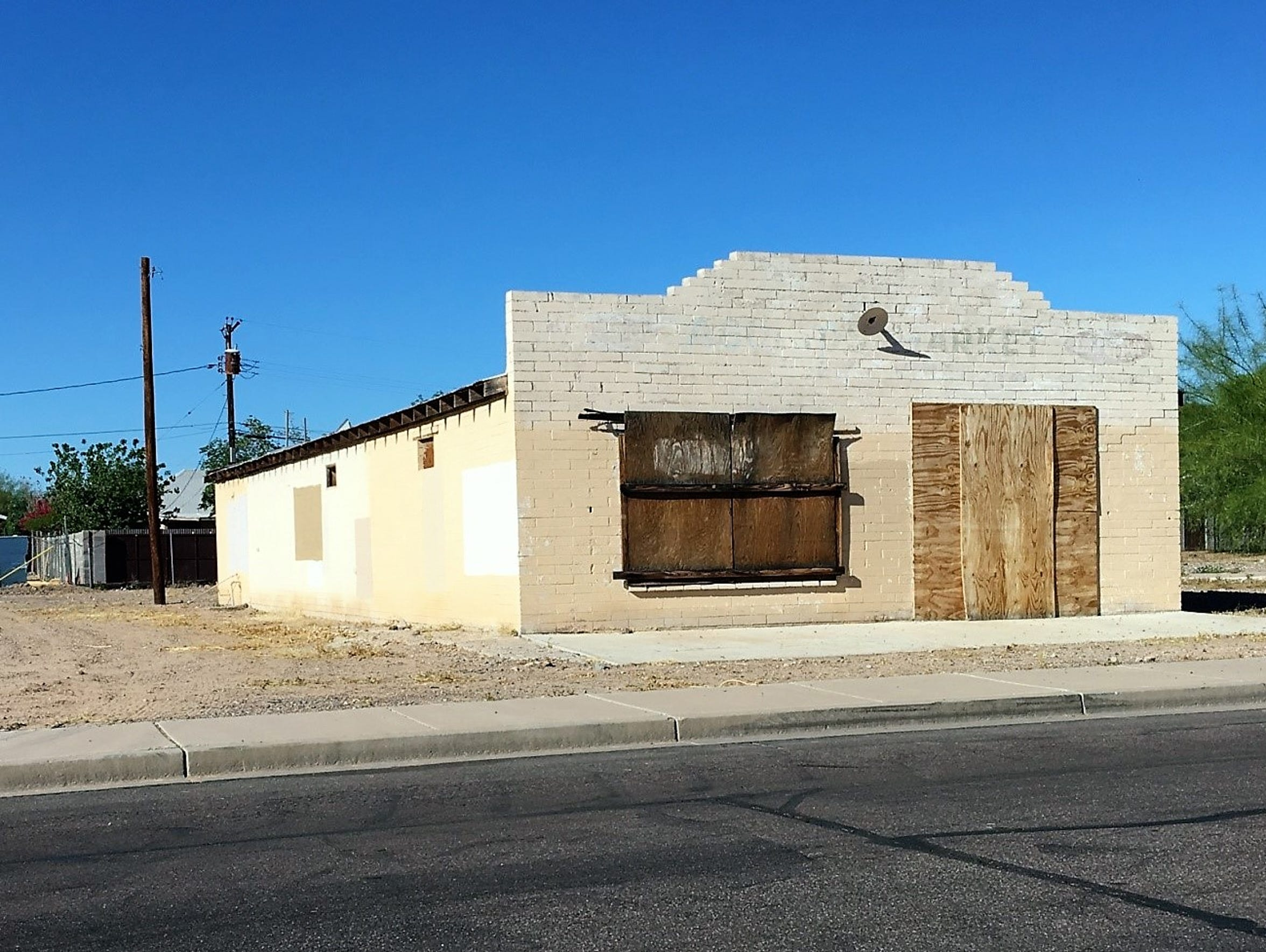 Aguayo's Market, 8560 W. Madison St. | Demolished.