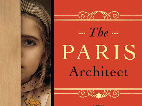 'The Paris Architect'