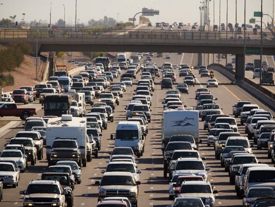 Arizona continues to be rated as one of the worst states in the nation for its highway safety laws, according to a 2019 report by Advocates for Highway and Auto Safety.