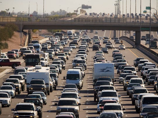 Arizona continues to be rated asone of the worst states in the nation for its highway safety laws, according to a 2019 report by Advocates for Highway and Auto Safety.
