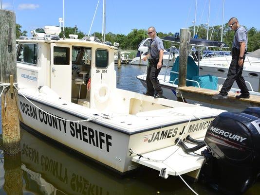 ASB OC Sheriff Marine Unit 2
