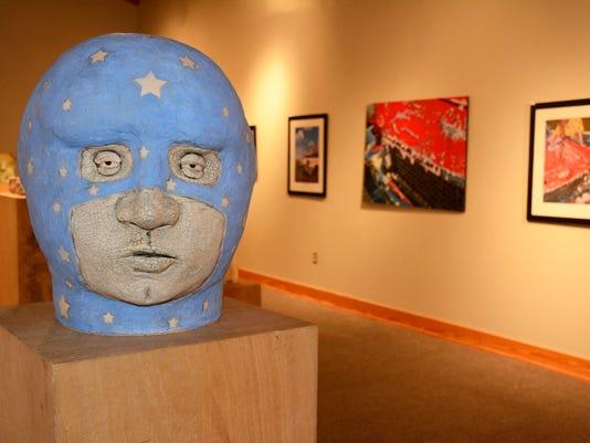 curtis houston hero head with marc poole paintings 2.jpg
