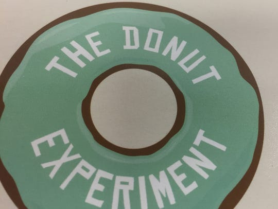 The Donut Experiment, 218 W. Cocoa Beach Causeway,