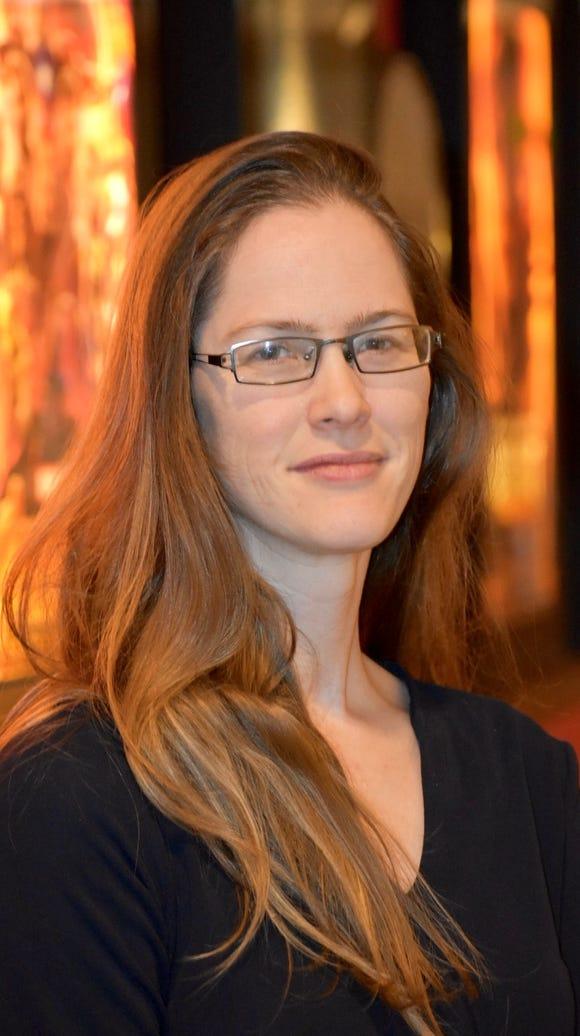 Julia Fair
