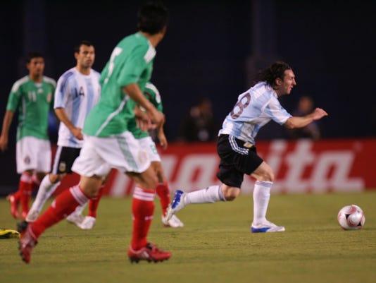 Messi21