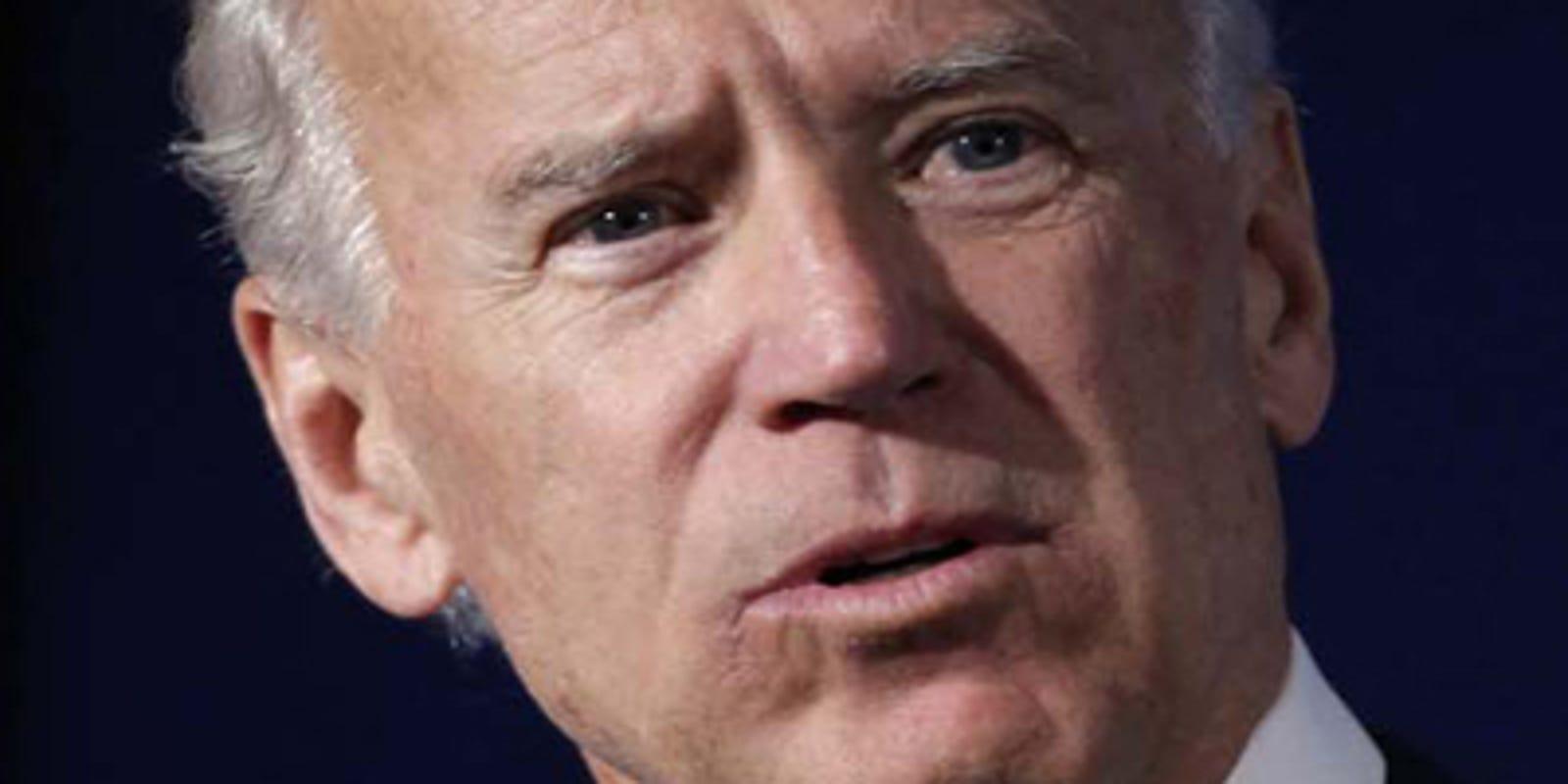 What happened to 'Honest Joe'? President Joe Biden's promises are turning into lies.