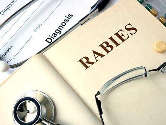 RABIES #stock