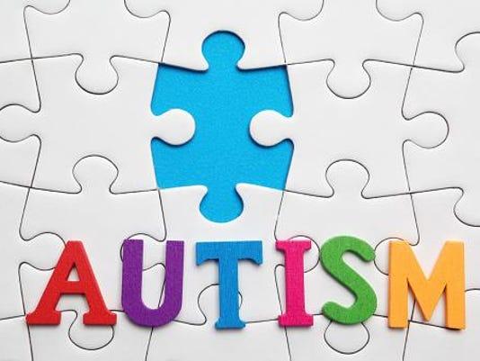 webart autism