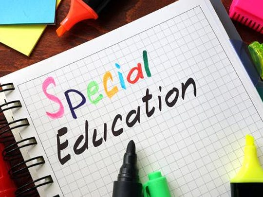 Special education children deserve an educational environment where they can reach their potential.