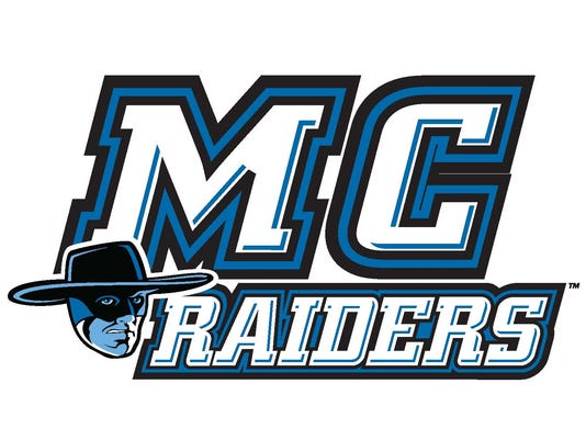 #stockphoto MC Raiders logo