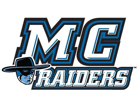 #stockphoto MC Raiders logo