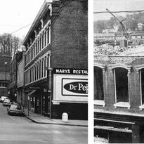 Staunton history: Razing of Burns building ignited controversy