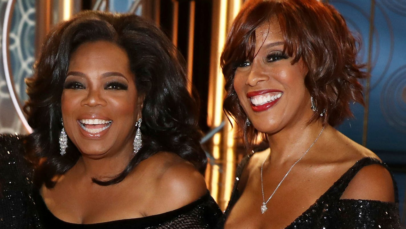 Gayle King: Oprah Winfrey not actively...