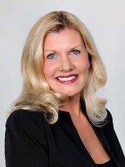 Kathleen Winn is pursuing Mesa's District 2 council seat.