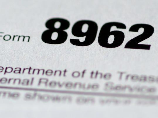 Health Overhaul Tax Confusion