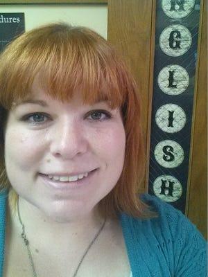 Amber Kemmerly, Jeanerette Senior High