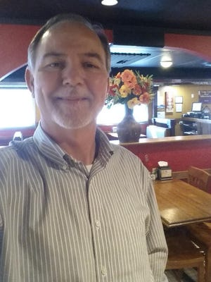 Steve Britton has purchased the Cozy Cafe restaurant in Johnston and plans to upgrade the menu.