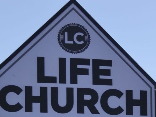 Life Church photo
