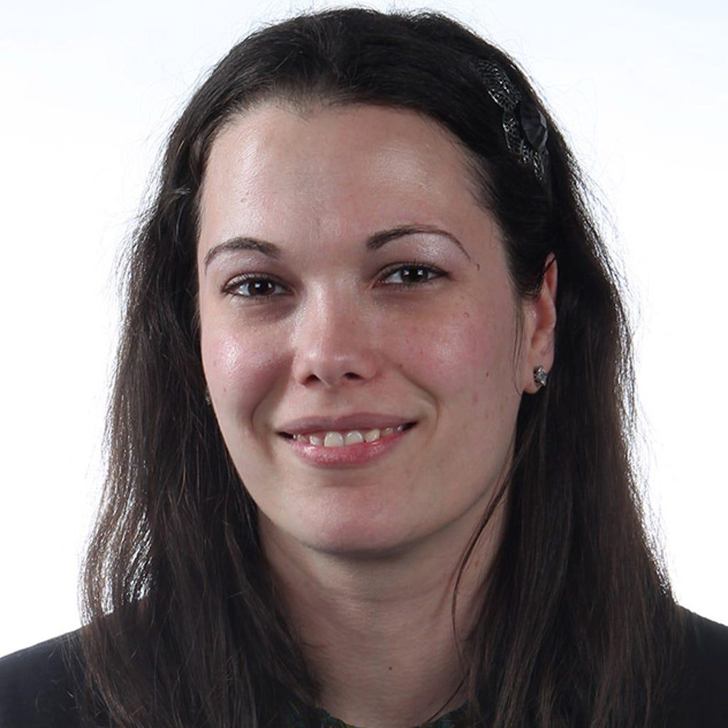 Mary Ann Cavazos Beckett