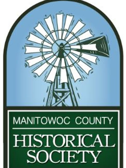 Manitowoc County Historical Society logo